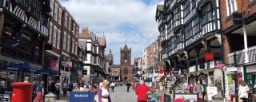 Software development in Chester